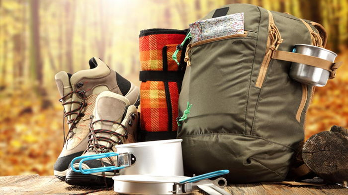 What to take with you on a hike