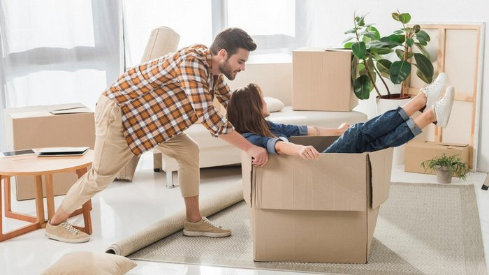 Why girls with apartments are in no hurry to get married