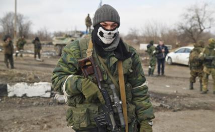 Will Donbass burst out?