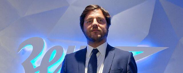 Zenit's sporting director may continue his career in Italy