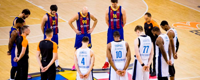 Basketball Zenit lost to Barcelona and missed the Euroleague Final Four