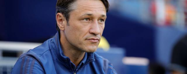 Kovacs spoke about the scuffle of the players after the match