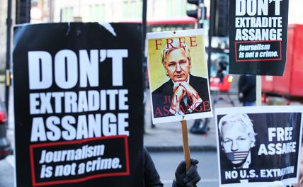 Assange was accused on the basis of false testimony of a sociopath and a convicted pedophile