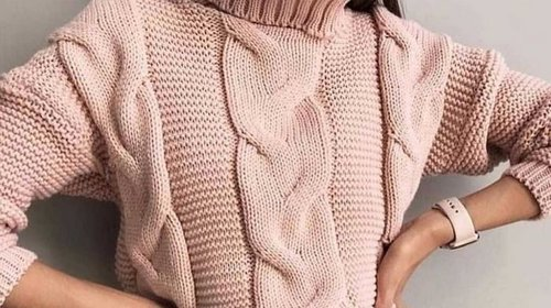 How to choose the perfect sweater?