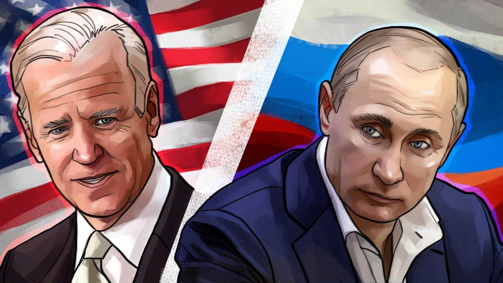 Baijiahao: Vladimir Putin's forecast for the future of the United States has begun to come true