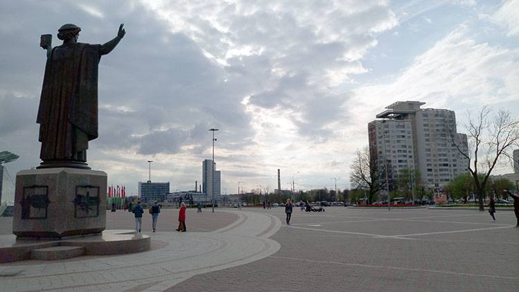 Belarus and Uzbekistan want to create a joint tourism product