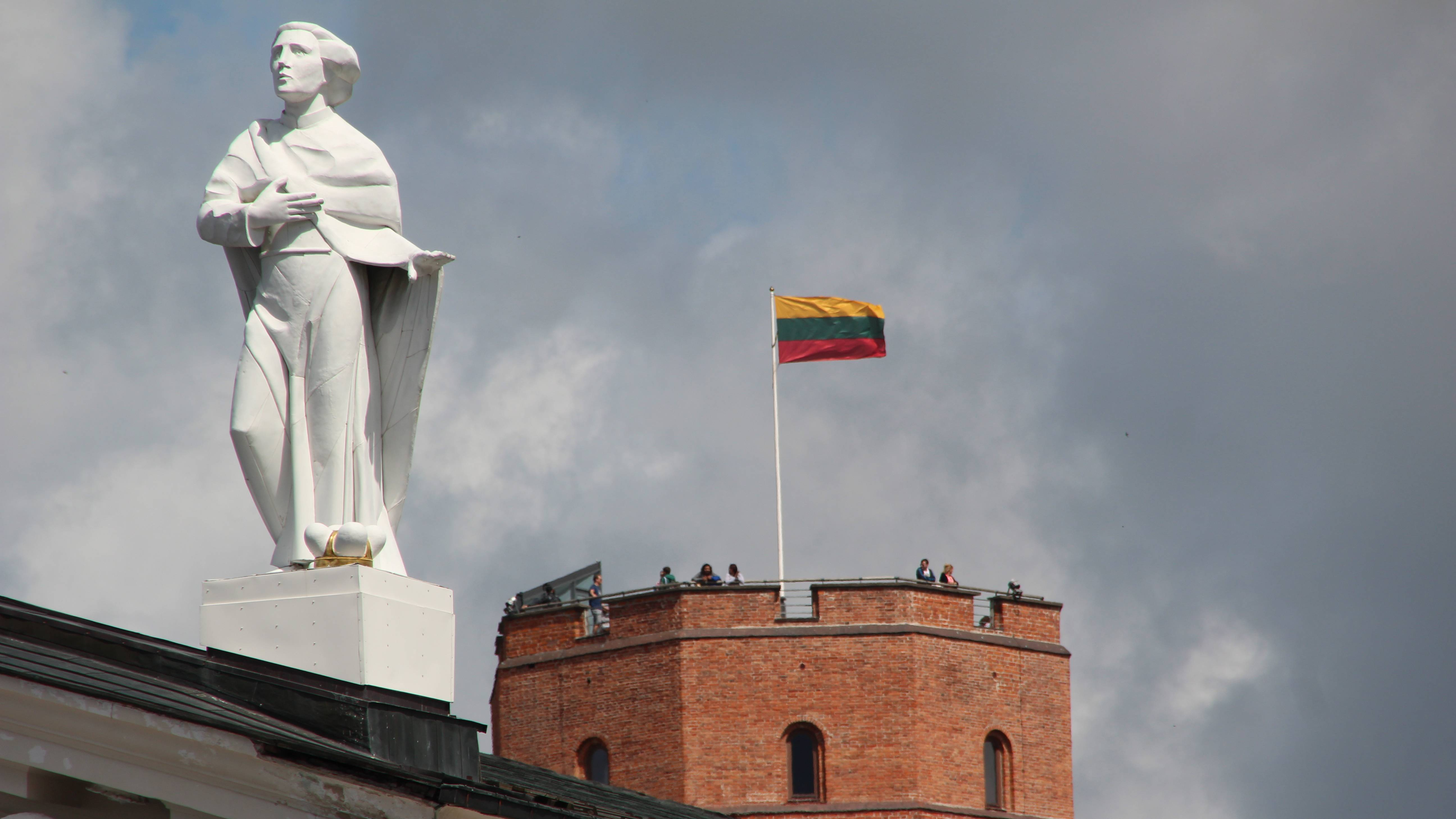 BNS.lt: Lithuania continues to lose population after secession from the USSR