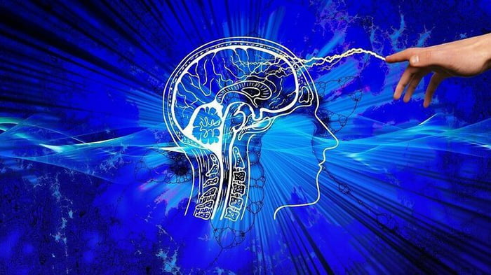Energy and food for the brain