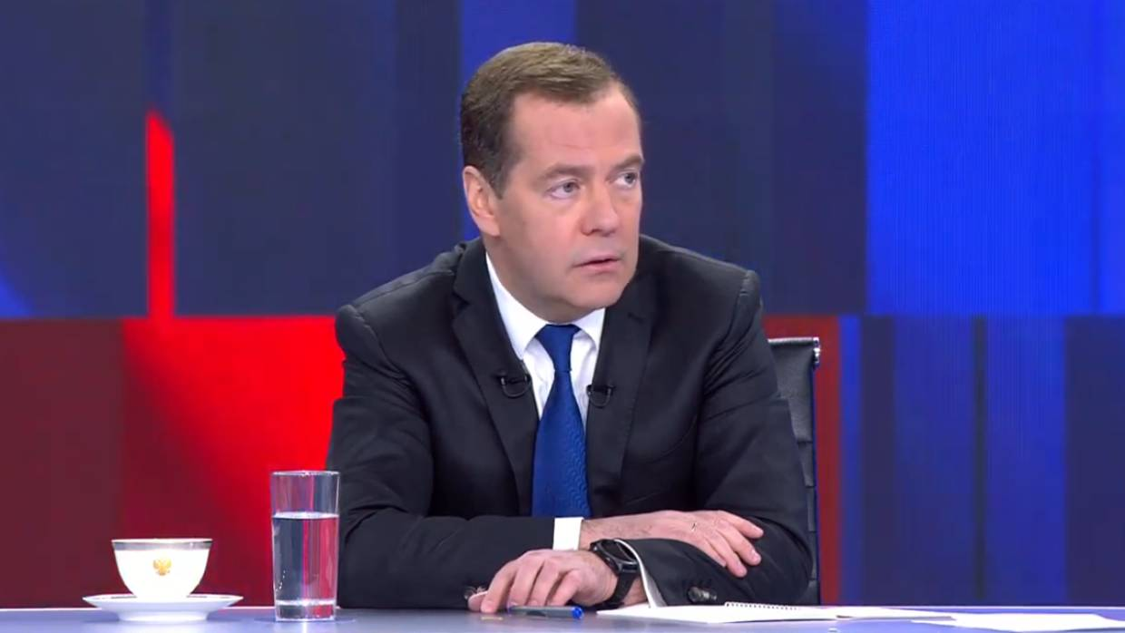 Medvedev pointed to the harm from contacts with Ukraine due to Zelensky's ignorance