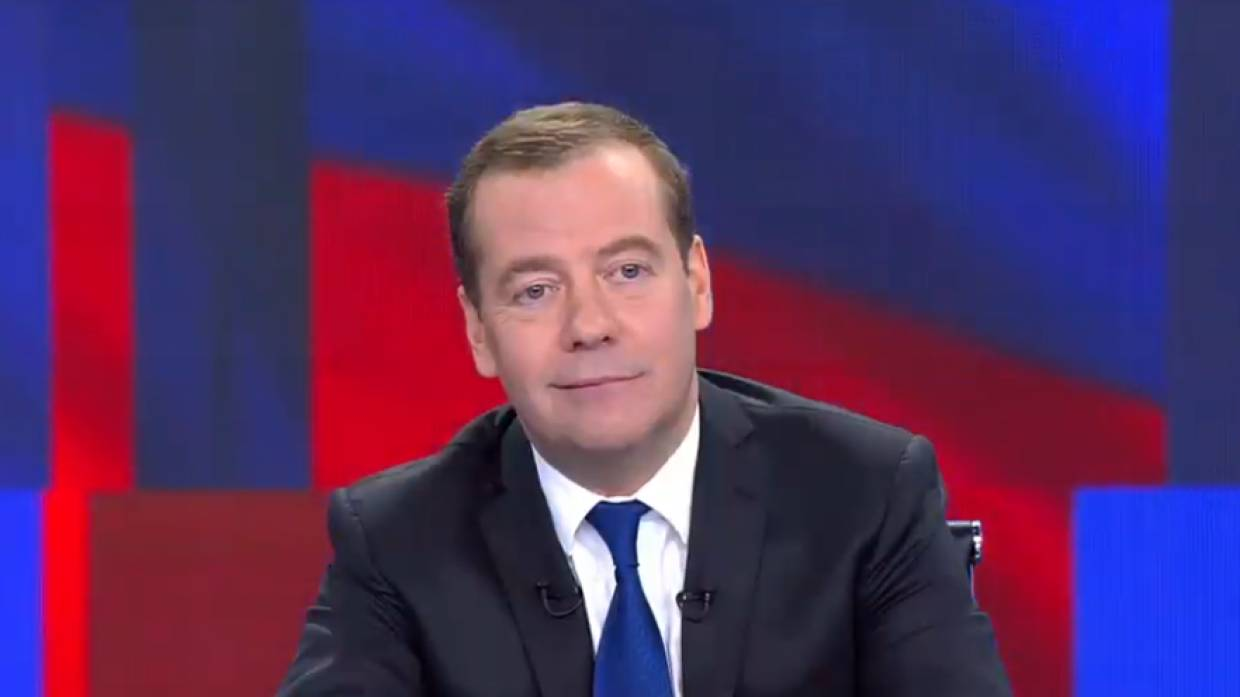 Medvedev said about the fragility of the alliance between Ukraine and the United States