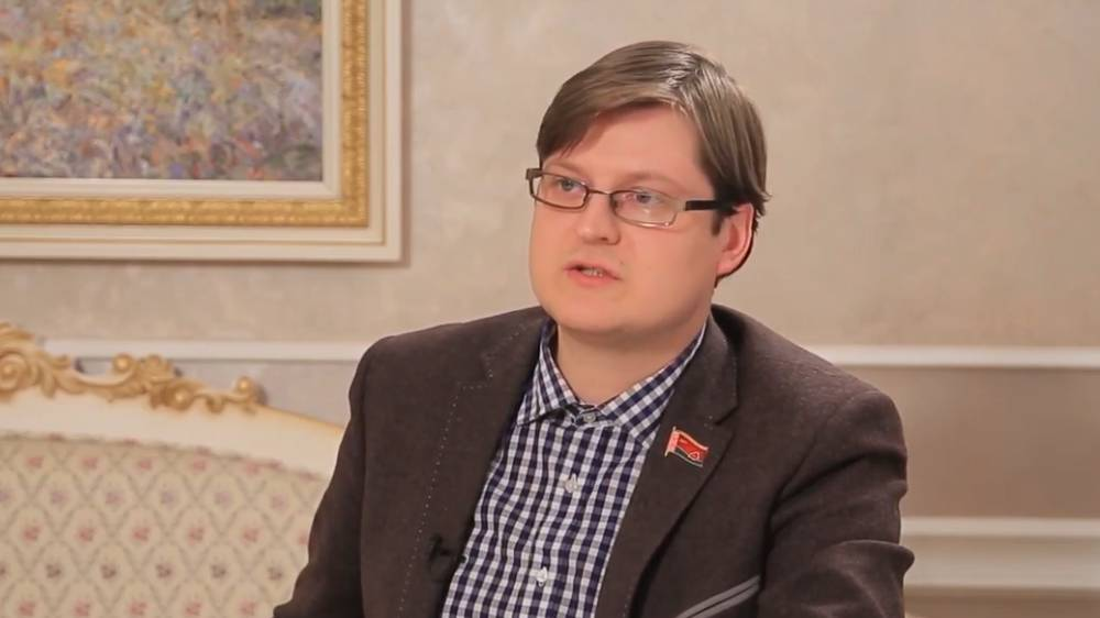 Political scientist Petrovsky said that China sees a stable partner in Belarus