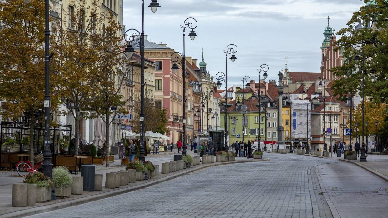 Readers of The Telegraph criticized Poland for unleashing a conflict with the European Union