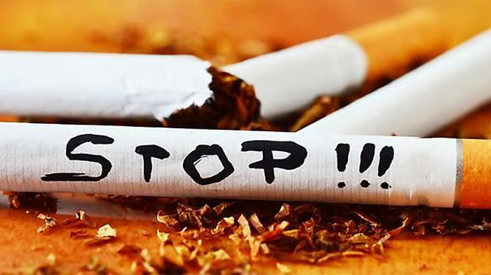 The chief pulmonologist told how to quit smoking