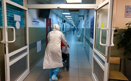 The hope for salvation: Millions of sick people in Russia do not have it at all