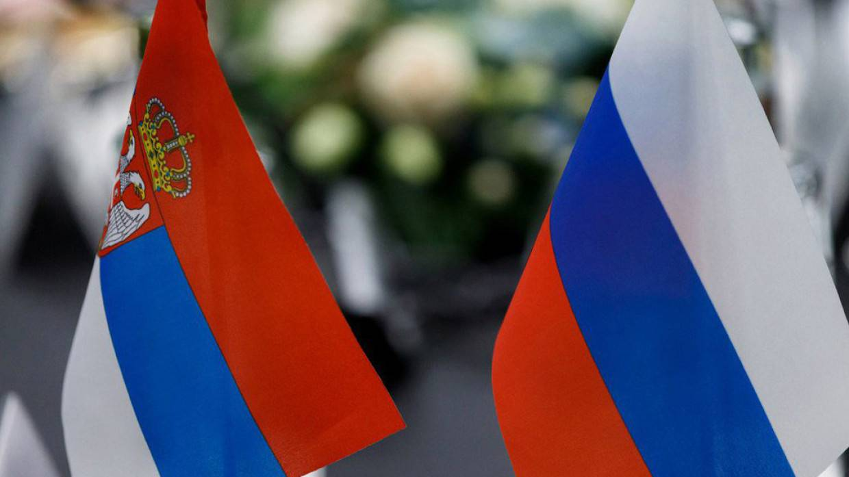 Vucic noted the exclusivity of relations between Russia and Serbia